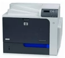 HP Color LaserJet Enterprise CP4525
