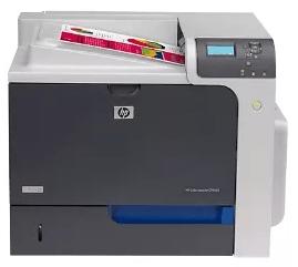 HP Color LaserJet Enterprise CP4525n HP Color LaserJet Enterprise CP4525n