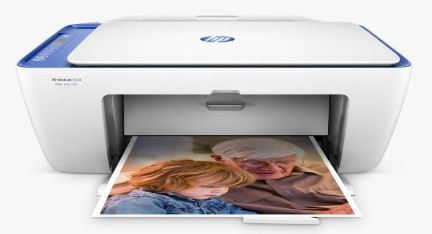 Create a pdf copy of whatever you are sc. HP Deskjet 2623 Driver and Software Free Downloads
