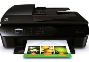 HP Officejet 4635 Driver