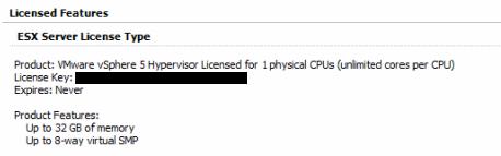 Vmware_Free_license