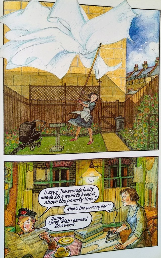 Ethel and Ernest - moving in (4)