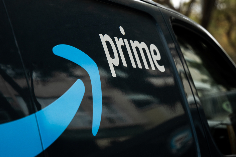 Owning Amazon Delivery Business