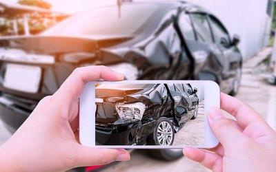 Post-Car Accident Checklist