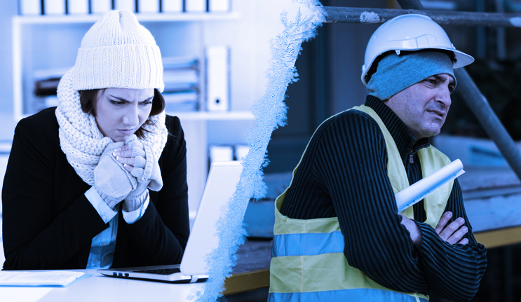 Cold Stress Environments