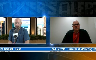 Driver's Alert Podcast #2 – Todd Betzold, Arrive Alive Tour (Distracted Driving & Drunk Driving)