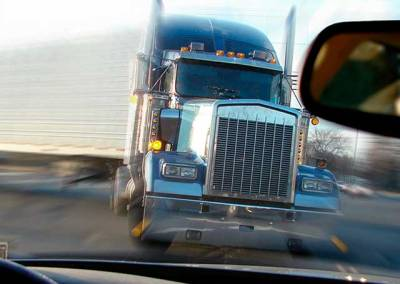 Defensive Driving – Large Vehicles