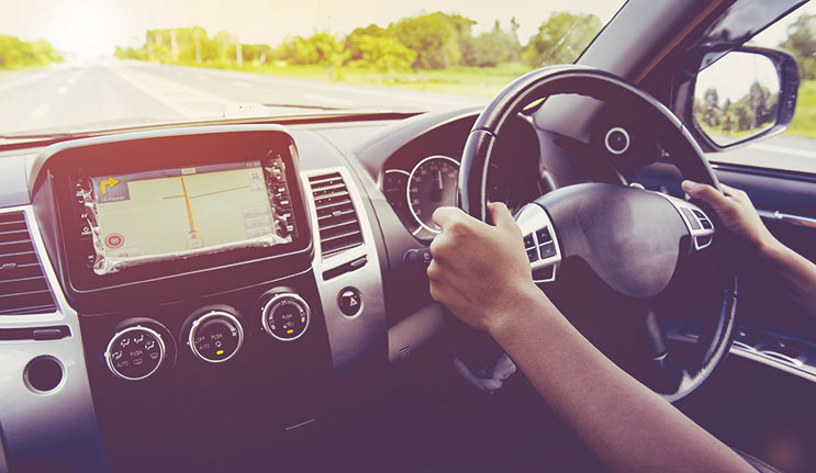 Should Drivers be Trained How to Use a GPS?
