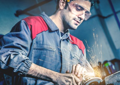 Occupational Exposure to Lead