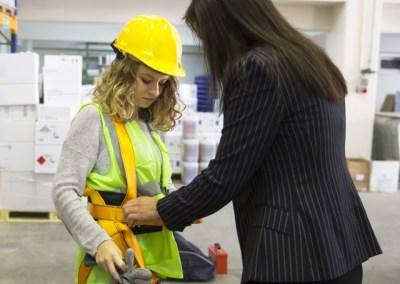 Workplace Safety Orientation