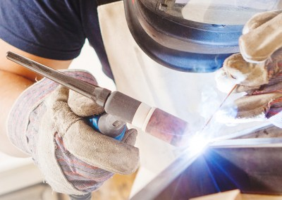 Welding, Cutting, Brazing, and Hot Work
