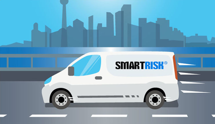 How Smart Risk Improves Fleet Safety and Efficiency