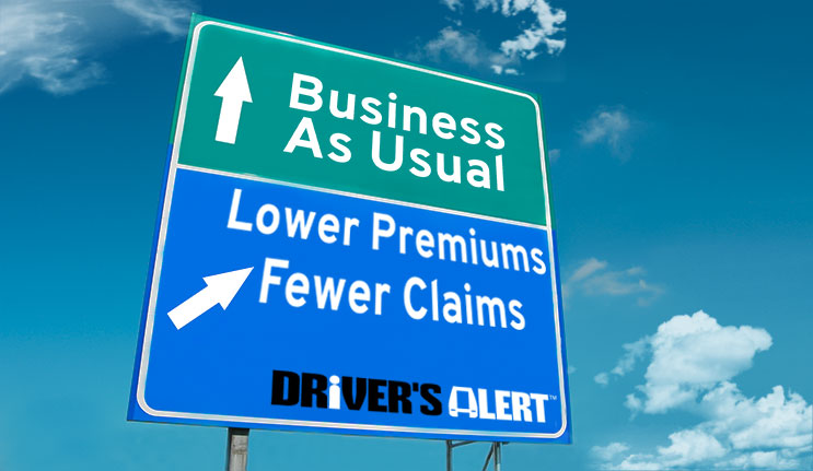Commercial Usage-Based Insurance (UBI): A victory for both fleets and insurance companies