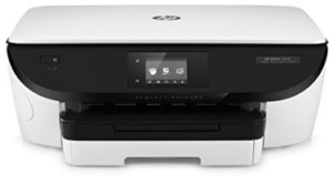 Hp envy 7640 software for mac