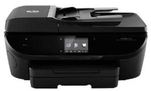 HP ENVY 7645 Printer