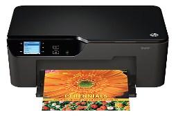 Hp deskjet 3520 printer driver download, wireless, and manual setup.