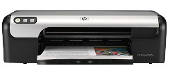 driver hp deskjet d2460 free download