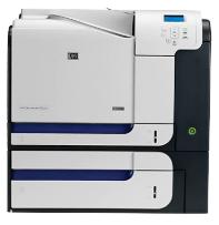 Cc471a#abu hp color laserjet cp3525x printer colour laser.