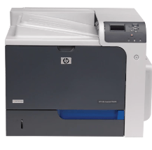 Hp Color Laserjet Cp4025 Driver Download Drivers Software