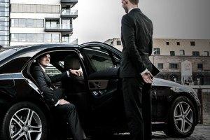 Chauffeur privé Bordeaux : Service Affaires