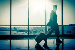Chauffeur privé Bordeaux : transport aéroport