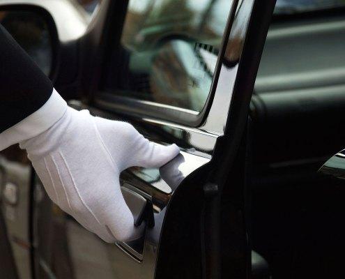 Chaffeur Privé Bordeaux : Driver Service Agency