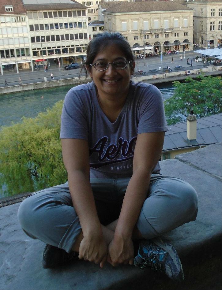 Krystal Rampalli, MPH