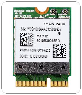 Download Qualcomm Atheros AR5BWB222 Wireless Driver | DriverWe.com