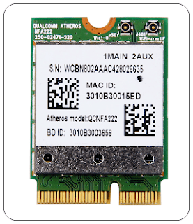 qualcomm atheros ar9485wb-eg 802.11n driver