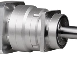 VRS-gearbox