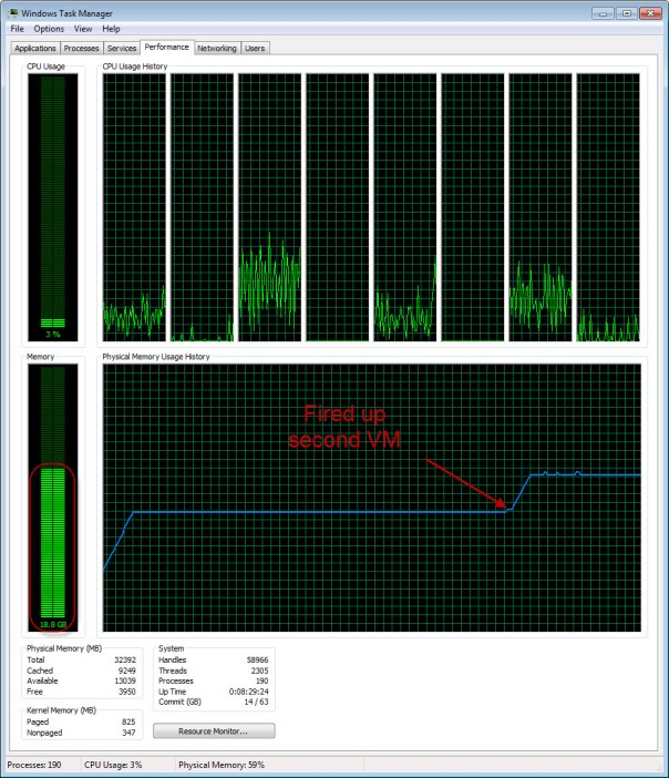 PLC Programmer Laptop RAM considerations