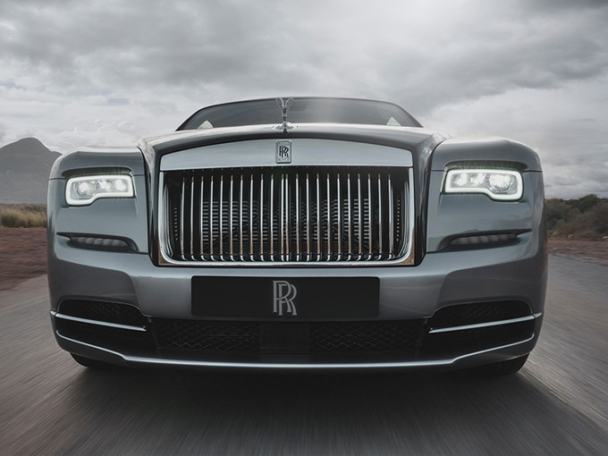 Image result for rolls royce wraith exterior