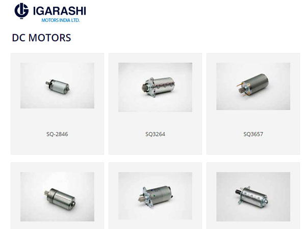 Igarashi Motors Set To Grow Due To Concerns In Fuel ...