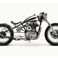 Royal Enfield Ties Up With Designers; Reveals Four Custom Builds
