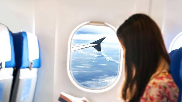 Jendela Bulat Pesawat Itu Ada Artinya