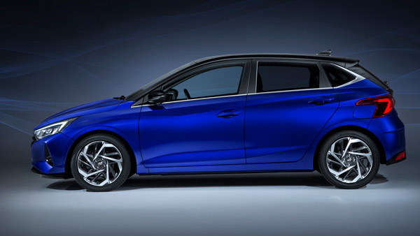 New Hyundai i20 India Launch On Schedule: Expected To Be Introduced In December