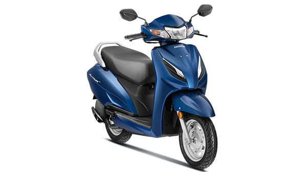 Honda Bike & Scooter Sales In India Post Lockdown: Registers 21,000 Units Of Sales & 2.5 lakh Units Serviced Since Restart Of Operations