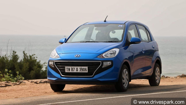 Hyundai Car Discounts In June 2020: Company Offering Big Discounts & Benefits Of Up To Rs 1 Lakh On Select Models