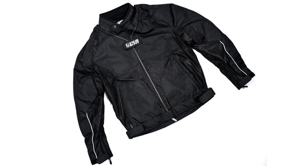 Ulka Hakkit Motorcycle Riding Jacket Launched In India: Prices, Features & Other Details