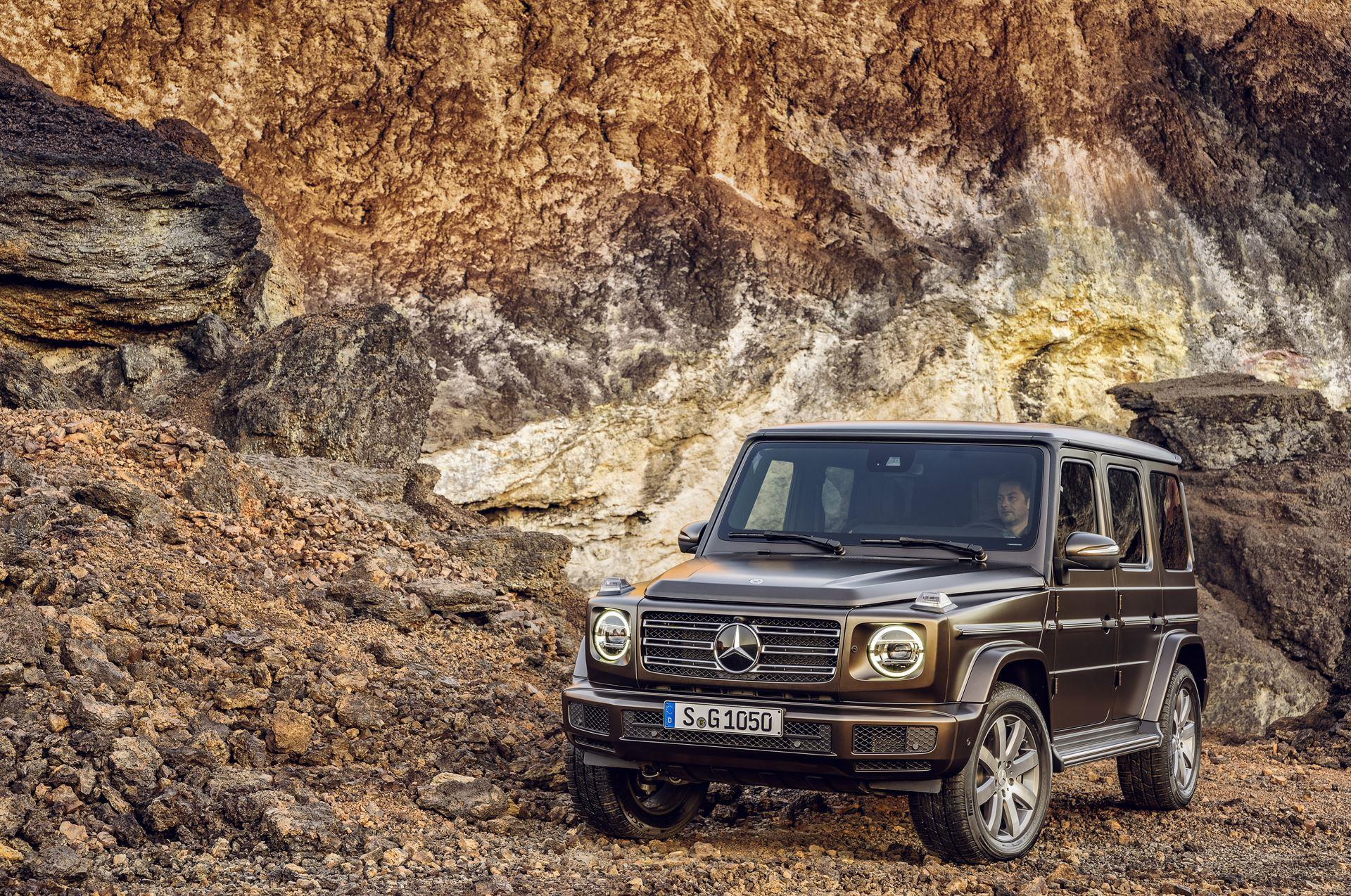 The artistic and creative reputation of mac computers and programs allows young professionals to express themselves in a number of ways. 2019 Mercedes Benz G Class Wallpapers Hd Drivespark