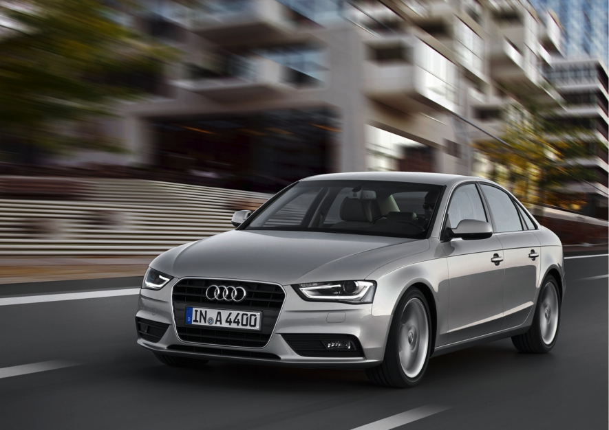 2013 Audi A4 Business Edition 04