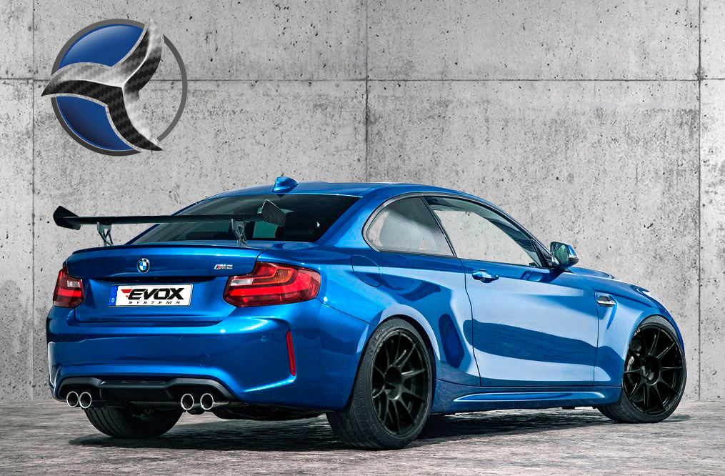 BMW M2 RS Clubsport Alpha N Performance 06