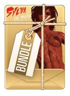 Sylva the Savage 1 to 8 + arena + catfight [BUNDLE] [BUNDLE]