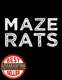 Maze Rats or Knave?