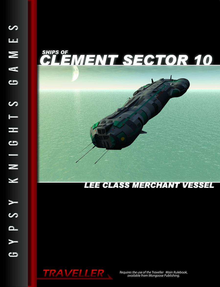 SOC10: Lee-Class Merchant