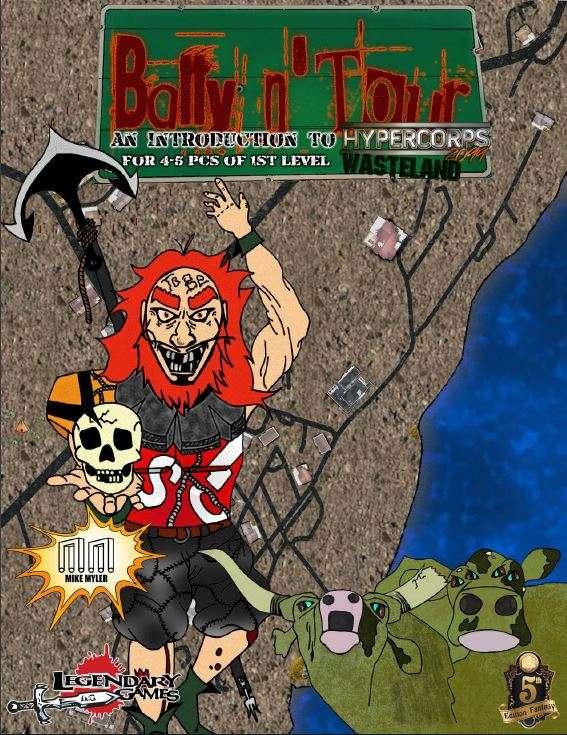 Warhammer 40k D&D 5E – Slaanesh Statblocks (Hack #17) – Blog