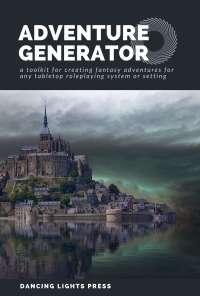 Adventure Generator 1