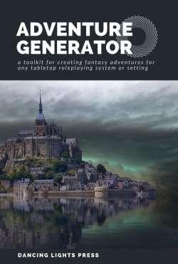Adventure Generator