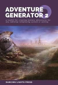 Adventure Generator 2