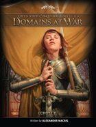 ACKS Domains at War: The Complete Set